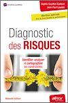 Télécharger le livre :  Diagnostic des risques - Identifier, analyser et cartographier les vulnérabilités