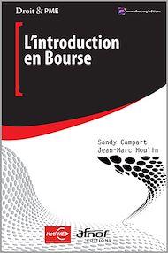 Téléchargez le livre :  L'introduction en bourse