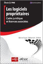 Download this eBook Les logiciels propriétaires