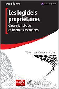 Téléchargez le livre :  Les logiciels propriétaires