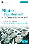 Télécharger le livre :  Piloter l'ajustement stratégique permanent