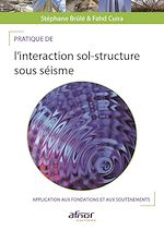 Download this eBook Pratique de l'interaction sol-structure sous séisme