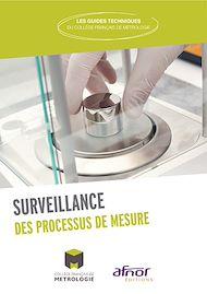 Téléchargez le livre :  Surveillance des processus de mesure