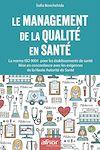 Télécharger le livre :  Le management de la qualité en santé
