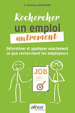 Download this eBook Rechercher un emploi autrement