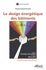 Download this eBook Le design énergétique des bâtiments