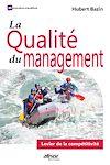 Télécharger le livre :  La qualité du management