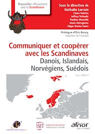 Téléchargez le livre :  Communiquer et coopérer avec les Scandinaves
