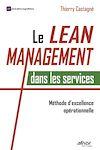 Télécharger le livre :  Le Lean management dans les services