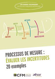 Téléchargez le livre :  Processus de mesure : évaluer les incertitudes