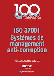Téléchargez le livre :  ISO 37001