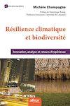 Télécharger le livre :  Résilience climatique et biodiversité