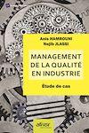 Télécharger le livre :  Management de la qualité en industrie