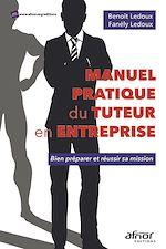 Download this eBook Manuel pratique du Tuteur en entreprise