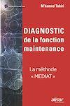 Télécharger le livre :  Diagnostic de la fonction maintenance