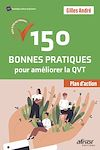 Télécharger le livre :  150 Bonnes Pratiques pour améliorer la QVT