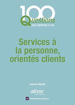 Download this eBook Services à la personne, orientés clients