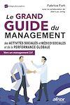 Télécharger le livre :  Le grand guide du management des activités sociales et médico-sociales et de la performance globale