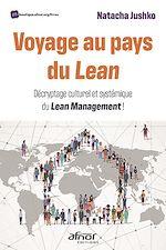 Download this eBook Voyage au pays du Lean