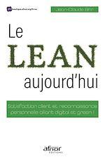 Download this eBook Le Lean aujourd'hui