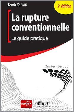 La rupture conventionnelle - 2e édition