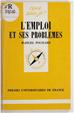 Télécharger le livre : L'Emploi et ses problèmes