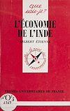 Télécharger le livre :  L'Économie de l'Inde
