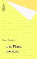 Téléchargez le livre :  Les Plans sociaux