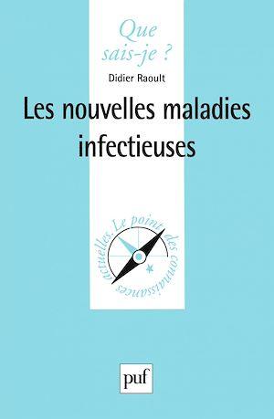 Téléchargez le livre :  Les nouvelles maladies infectieuses