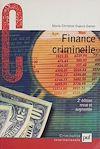 Télécharger le livre :  Finance criminelle