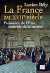 Télécharger le livre :  La France au XVIIe siècle