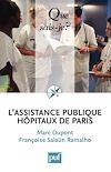 Télécharger le livre :  L'Assistance publique - Hôpitaux de Paris