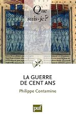 Téléchargez le livre :  La guerre de Cent Ans