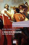 Télécharger le livre : L'Ancien Régime