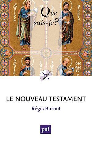 Téléchargez le livre :  Le Nouveau Testament