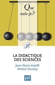 Téléchargez le livre :  La didactique des sciences