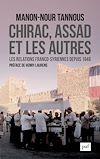 Télécharger le livre :  Chirac, Assad et les autres