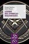 Télécharger le livre :  Lexique des symboles maçonniques