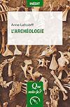 Télécharger le livre :  L'archéologie