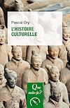 Télécharger le livre :  L'histoire culturelle