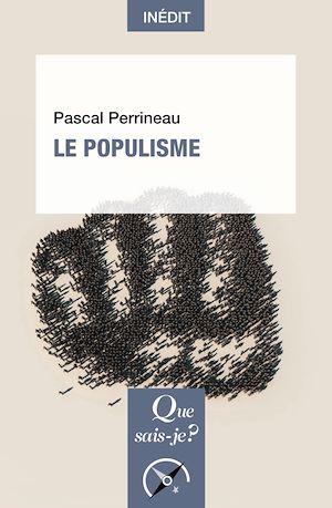Téléchargez le livre :  Le Populisme
