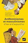 Télécharger le livre :  Antiféminismes et masculinismes d'hier et d'aujourd'hui