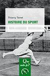 Télécharger le livre :  Histoire du sport
