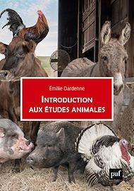Téléchargez le livre :  Introduction aux études animales