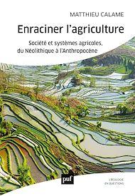 Téléchargez le livre :  Enraciner l'agriculture