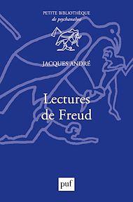 Téléchargez le livre :  Lectures de Freud