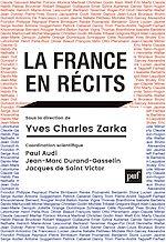 Téléchargez le livre :  La France en récits