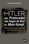 Télécharger le livre :  Hitler, les « Protocoles des Sages de Sion » et « Mein Kampf »