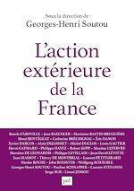 Téléchargez le livre :  L'action extérieure de la France