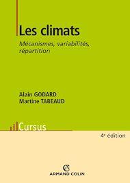 Téléchargez le livre :  Les climats